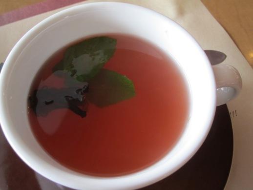 Žarnyno veiklą reguliuojanti - Anyžinė skrandžio arbata
