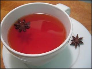 Gėrimas: Anyžių arbata nuo kosulio