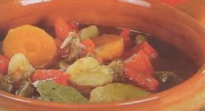 Guliašinė sriuba
