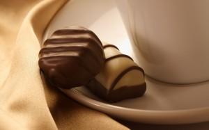 Šokoladas - darbalaukio paveiksliukas