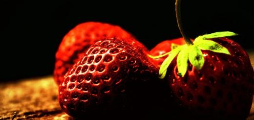 amazing food fruits 3d - photo #20