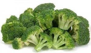 Patiekalai iš brokolių
