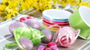 Pavasario šventės velykos - margučiai