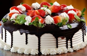 Įvairūs kremai tortams ir pyragėliams