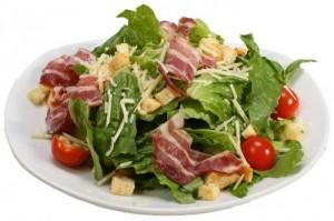 Keli būdai kaip pagaminti Cezario salotas