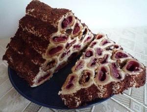 Vienuolių tortas