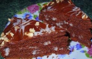 Kakavinis tortas