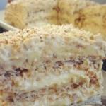 egptietiskas tortas