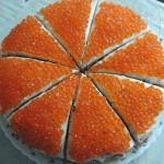 juros gerybiu tortas uzkandele