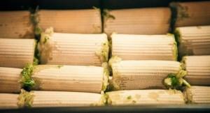 Makaronai įdaryti vištiena