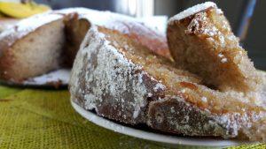 Valterio pyragas