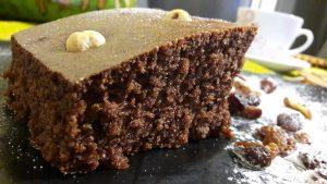 Meduolinis pyragas