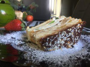 Paprastas, neriebus ir skanus tortukas